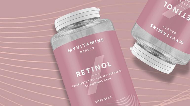 Retinol là gì? Phân loại, cách dùng và 10 hãng nổi tiếng nhất