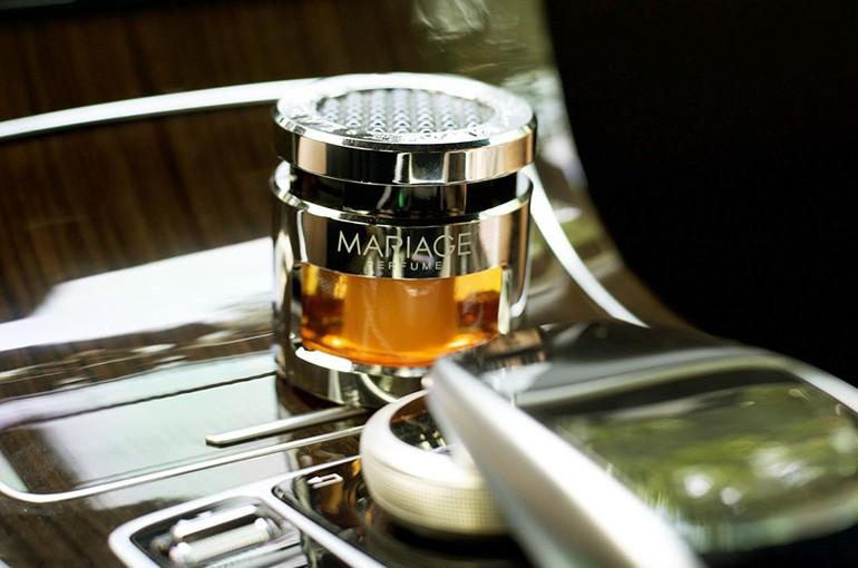 10 hãng nước hoa xe hơi (ô tô) thơm lâu, được ưa chuộng nhất