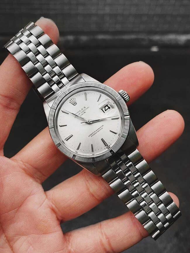 10 địa điểm mua bán đồng hồ cũ chính hãng, uy tín nhất - Ảnh: 11