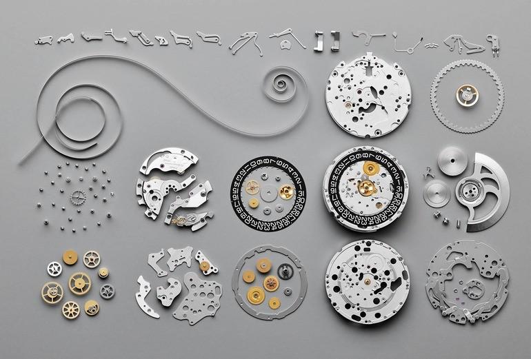 10 địa điểm mua bán đồng hồ cũ chính hãng, uy tín nhất - Ảnh: 12