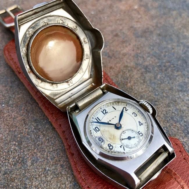 10 địa điểm mua bán đồng hồ cũ chính hãng, uy tín nhất - Ảnh: 13
