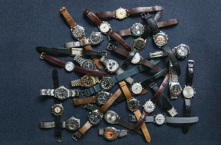 10 địa điểm mua bán đồng hồ cũ chính hãng, uy tín nhất - Ảnh: 14