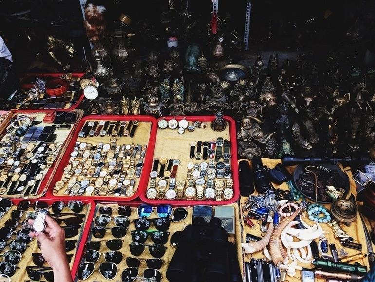 10 địa điểm mua bán đồng hồ cũ chính hãng, uy tín nhất - Ảnh: 2