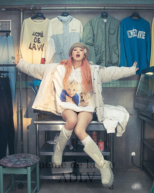 10 thương hiệu local brand Hàn Quốc nổi tiếng nhất thế giới