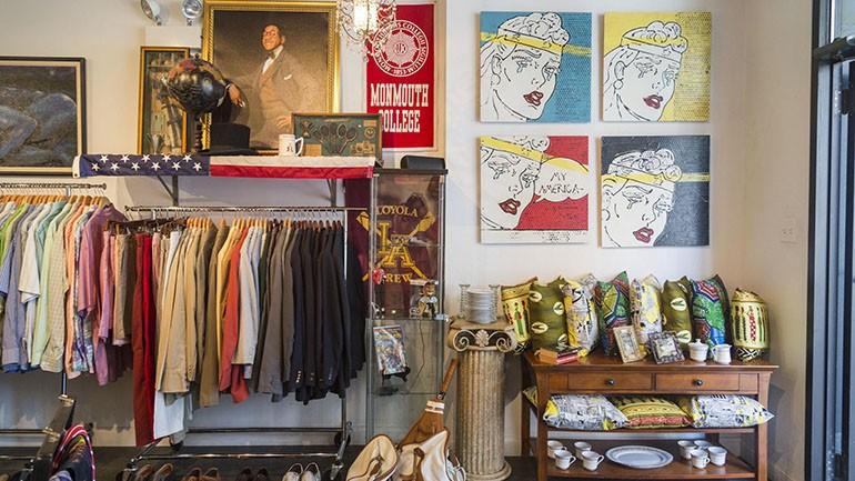 Second Hand là gì? 15 shop đồ Second Hand nổi tiếng nhất