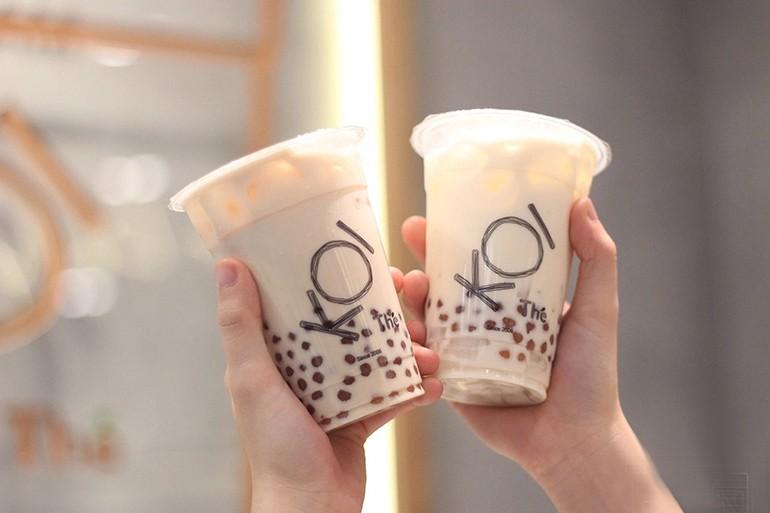 10 thương hiệu trà sữa nổi tiếng, lâu đời nhất hiện nay