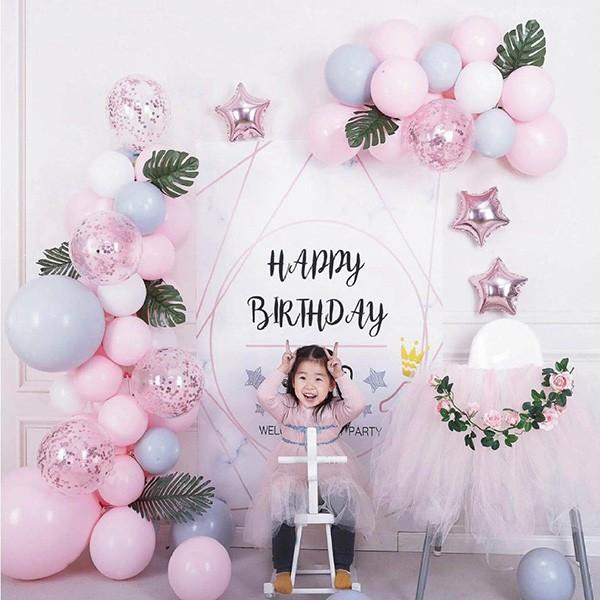 Quà sinh nhật cho bé gái 6 tuổi