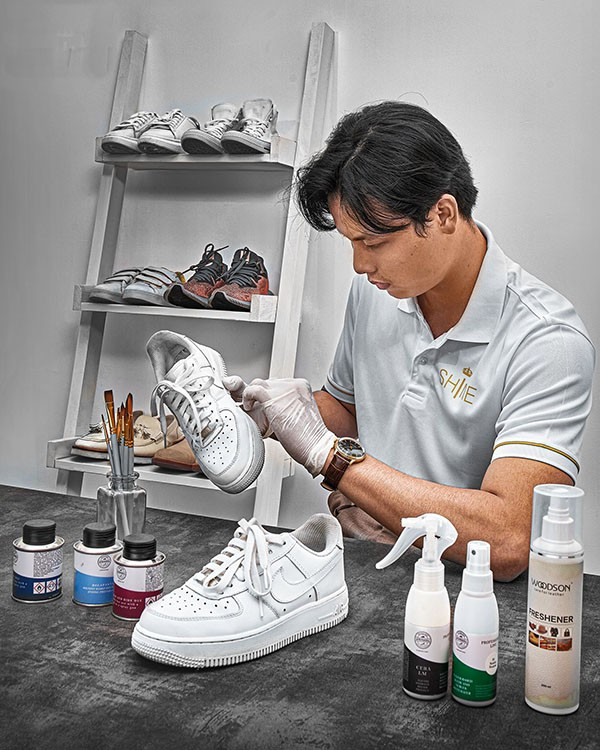 Giày Sneaker là gì? 15 đôi Sneaker nổi tiếng nhất thế giới