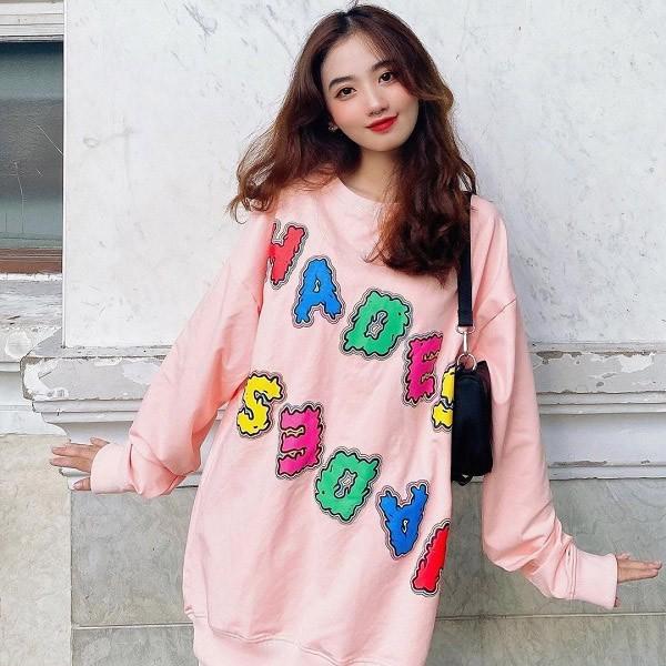 10 thương hiệu sweater Local Brand nổi tiếng, bán chạy nhất