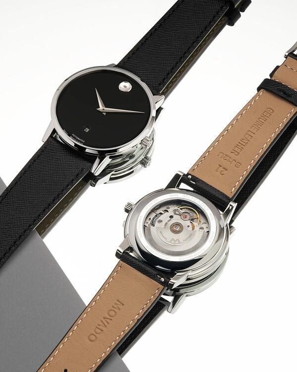 50 triệu nên mua đồng hồ gì? TOP 5 hãng bán chạy nhất - Ảnh: 5