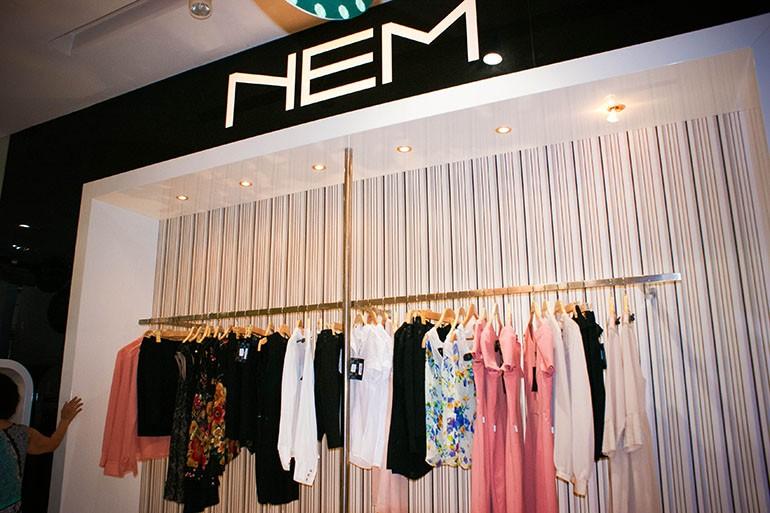 TOP 20 thương hiệu thời trang Việt Nam nổi tiếng được ưa chuộng
