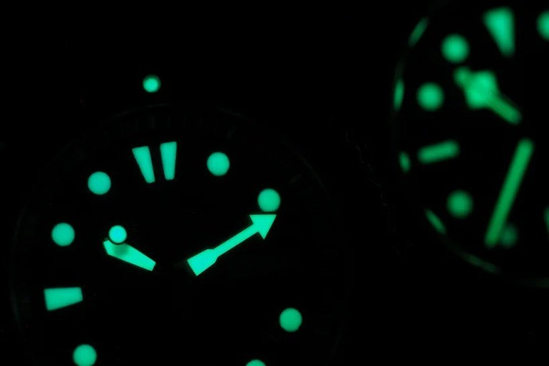 Dạ quang đồng hồ là gì? Ưu, nhược điểm và 10 câu hỏi thường gặp - Ảnh: 5