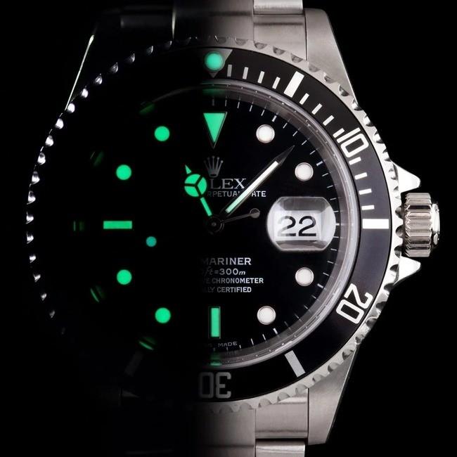 Dạ quang đồng hồ là gì? Ưu, nhược điểm và 10 câu hỏi thường gặp - Ảnh: 6