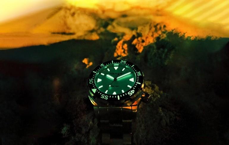 Dạ quang đồng hồ là gì? Ưu, nhược điểm và 10 câu hỏi thường gặp - Ảnh: 7