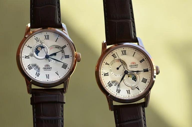 Đánh giá đồng hồ Orient Sun and Moon Gen 5 đầy đủ từ A - Z - Ảnh: 13