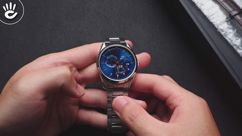 Đánh giá đồng hồ Orient Sun and Moon Gen 5 đầy đủ từ A - Z - Ảnh: 2