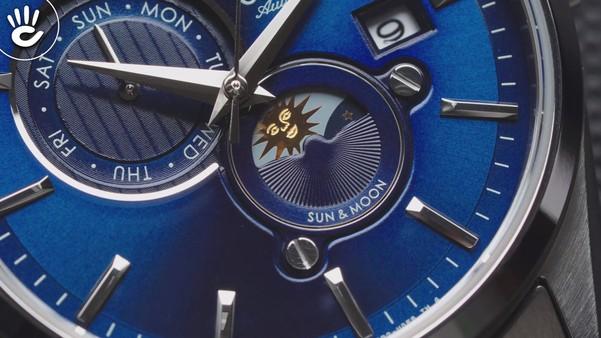 Đánh giá đồng hồ Orient Sun and Moon Gen 5 đầy đủ từ A - Z - Ảnh: 3