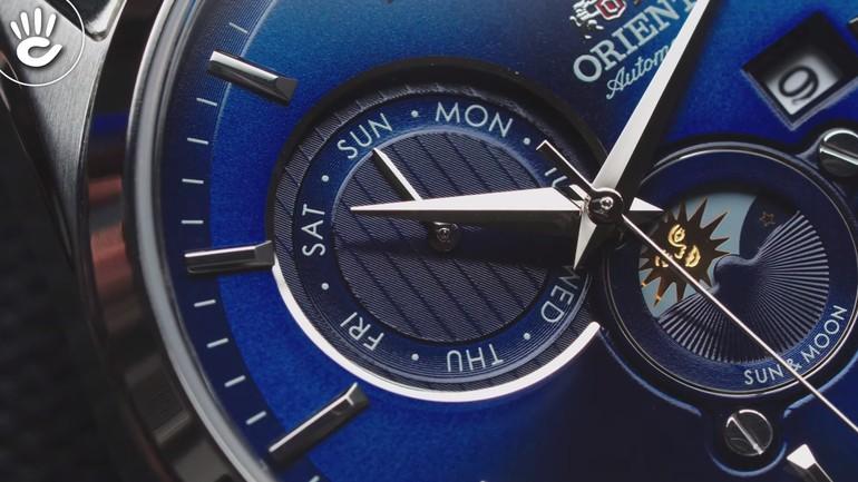 Đánh giá đồng hồ Orient Sun and Moon Gen 5 đầy đủ từ A - Z - Ảnh: 5