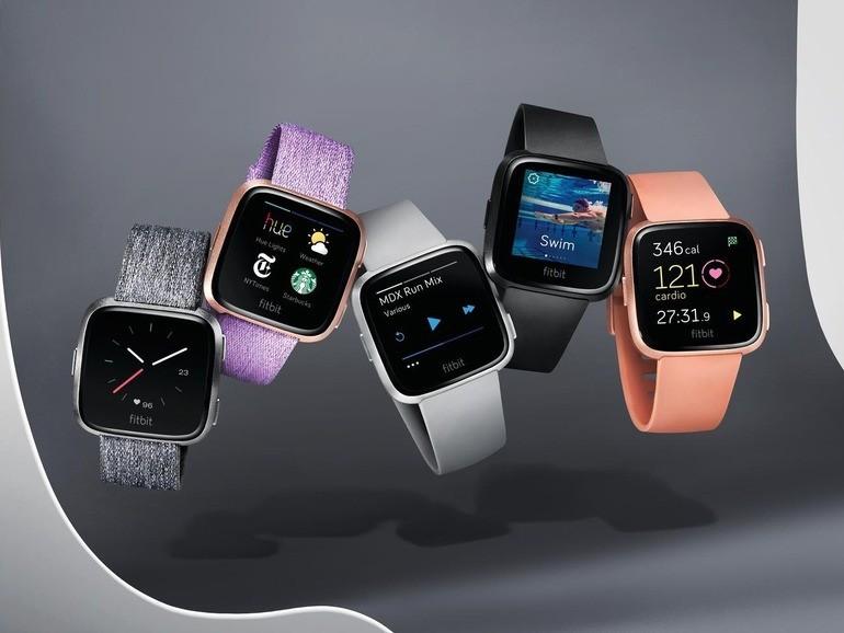 TOP 15 các loại đồng hồ thông minh tốt nhất tại Việt Nam - Ảnh: 12