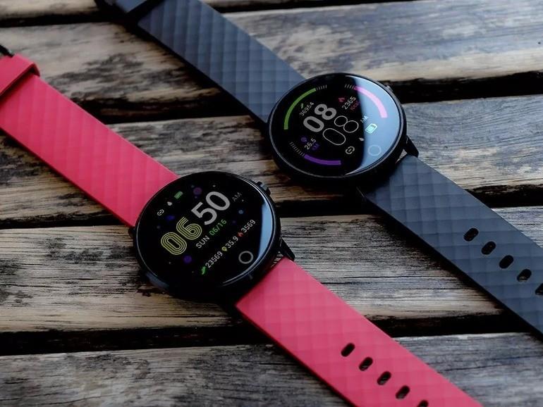 TOP 15 các loại đồng hồ thông minh tốt nhất tại Việt Nam - Ảnh: 13