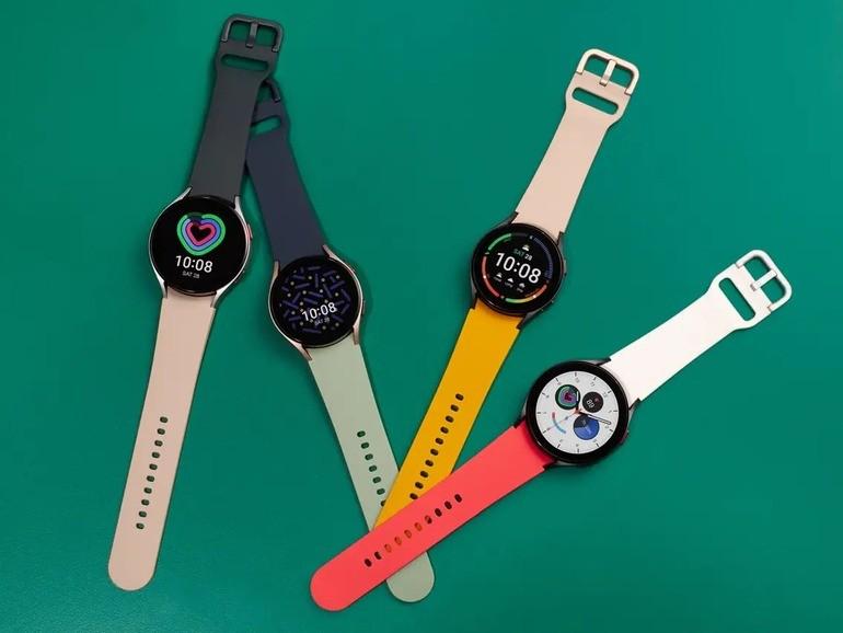TOP 15 các loại đồng hồ thông minh tốt nhất tại Việt Nam - Ảnh: 3