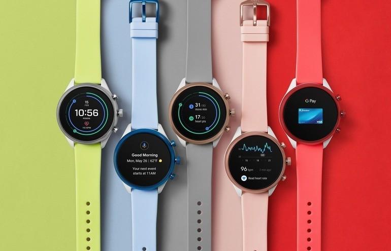 TOP 15 các loại đồng hồ thông minh tốt nhất tại Việt Nam - Ảnh: 6