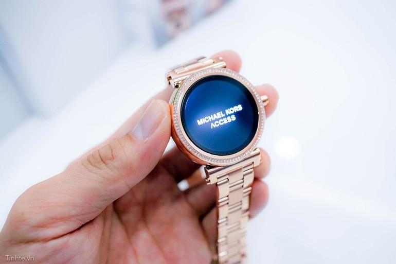 TOP 15 các loại đồng hồ thông minh tốt nhất tại Việt Nam - Ảnh: 7