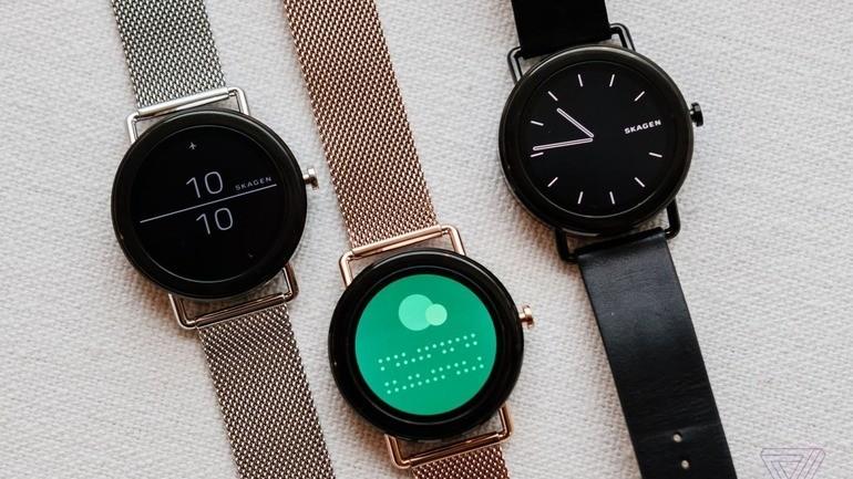 TOP 15 các loại đồng hồ thông minh tốt nhất tại Việt Nam - Ảnh: 9