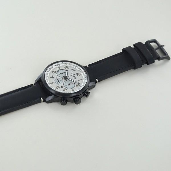 TOP 5 chiếc đồng hồ Citizen Eco-Drive 6 kim bán chạy nhất - Ảnh: 2