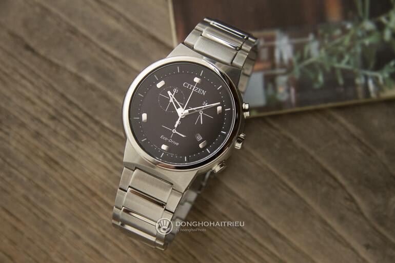 TOP 5 chiếc đồng hồ Citizen Eco-Drive 6 kim bán chạy nhất - Ảnh: 5