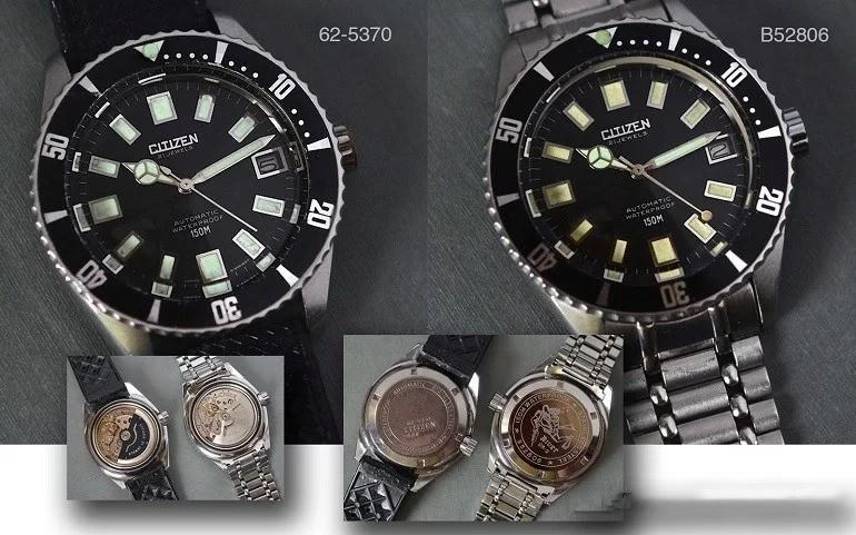 TOP 5 chiếc đồng hồ Citizen Eco-Drive 6 kim bán chạy nhất - Ảnh: 7